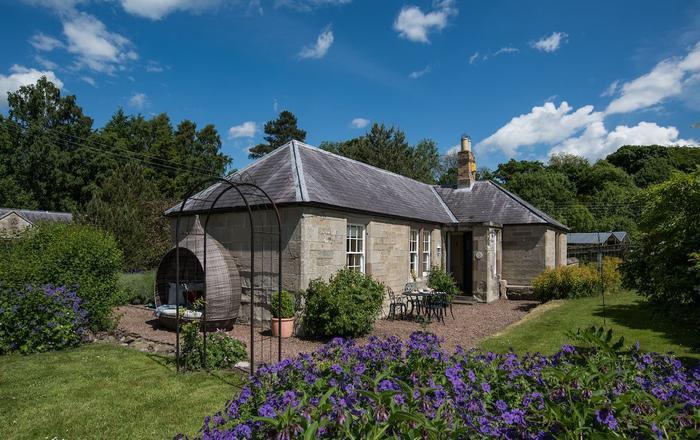 Keepers Cottage, Cornhill-on-tweed