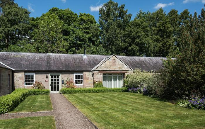 Saddler Cottage, Cornhill-on-tweed