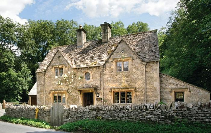 Bridge Cottage (Gloucestershire), Upper Swell, Near Stow On The Wold