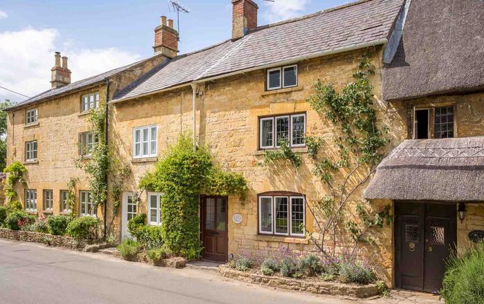 Green Cottage, Broad Campden