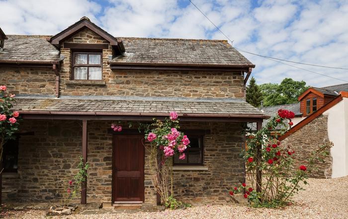 Park Mill Farm Cottage, Chulmleigh