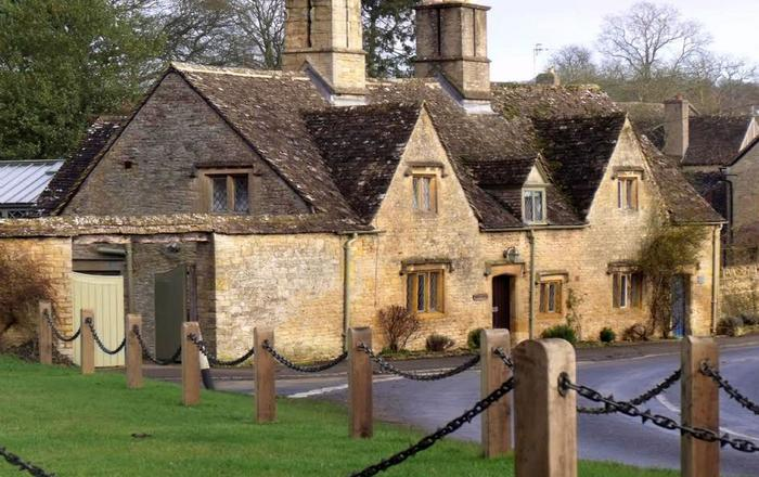 Rosemary Cottage  (Cotswolds), Lower Swell, Near Stow On The Wold