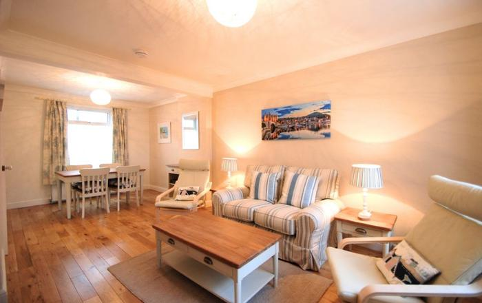 Sea Haven Cottage, Conwy