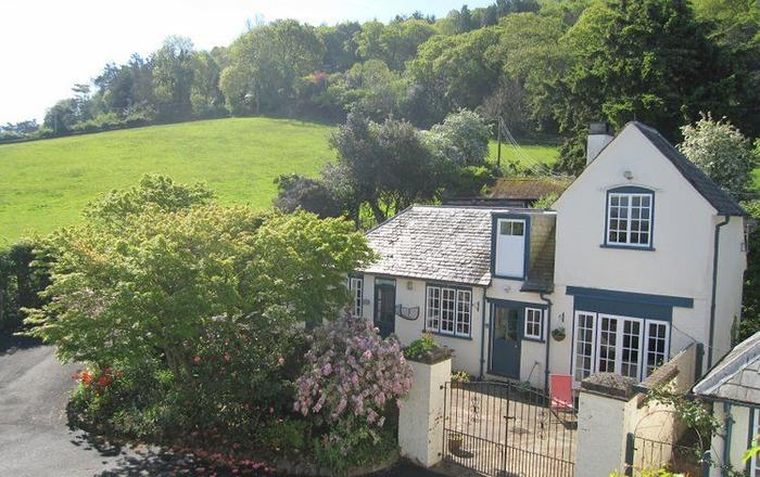 Coachmans Cottage, West Porlock, West Porlock