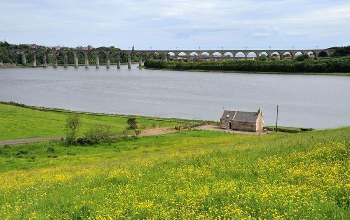 Whitesand Shiel, Berwick-upon-tweed