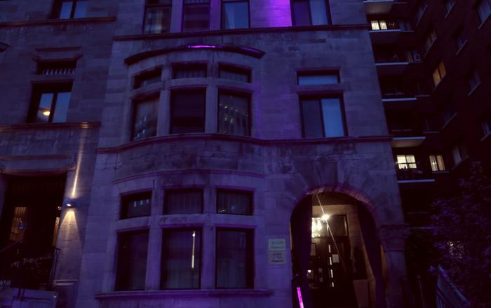 Hotel Particulier (2 Superior Queen beds) - 205, Montréal