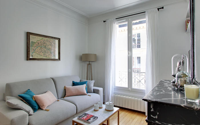 PerfectlyParis Parisian Gem sleeps 4, Paris