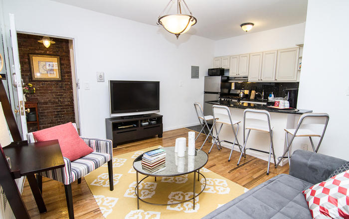 Cute 1 BR on Gramercy, New York