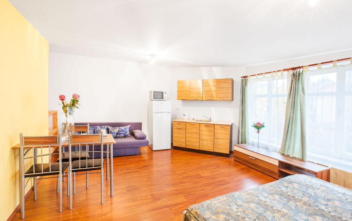 Maisonette Apartment - Prague center, Prague
