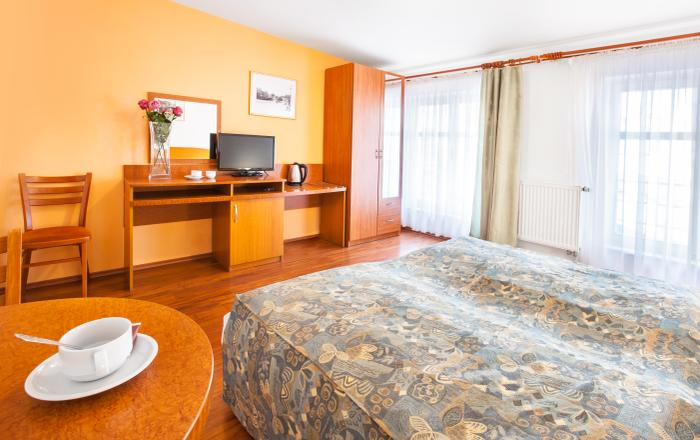 Two Bedrooms in the City center of Prague, Prague