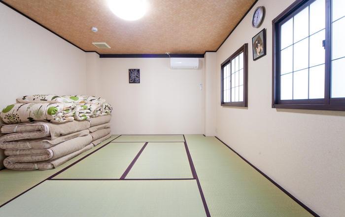 Licensed Ground Floor Tatami, Kyōto