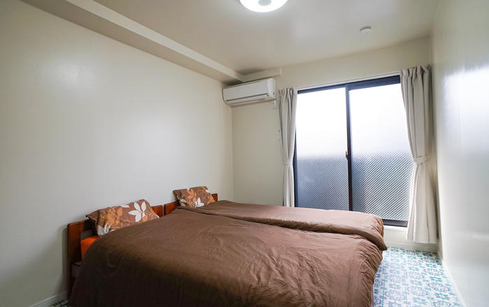 Condominium Residenzi 206, Osaka