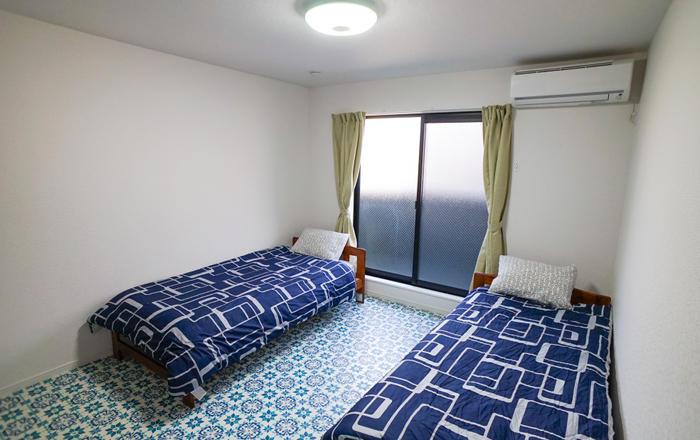 Condominium Residenzi 301, Osaka