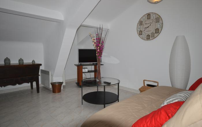 Good Value 3 bedroom apartment - AV GRASSE, Cannes