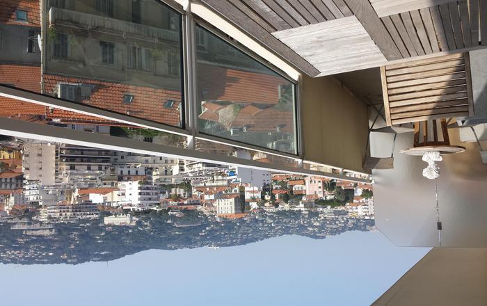 Elégant Appartement - Belle Terrasse et vue dégagée- Les Antilles, Cannes
