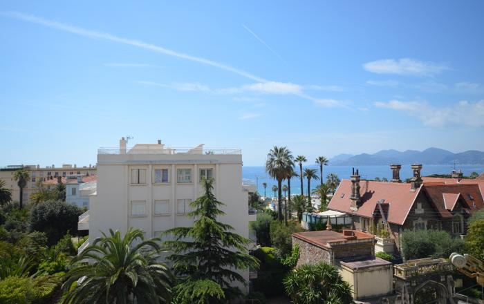 Palais Bel Azur, Elegant one-bedroom, Cannes, Cannes
