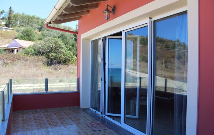 Residence Sea View Hacienda Apartment Guava, Corfu
