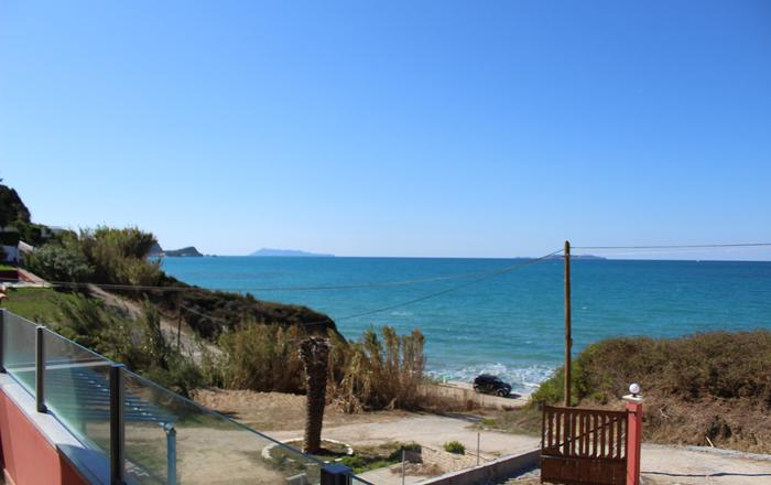 Residence Sea View  Hacienda Apartment Lychee, Corfu