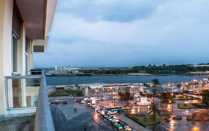 Aparment Boubou, La Habana