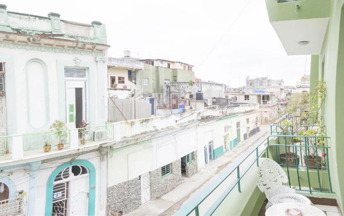 Apartment Alcide, La Habana