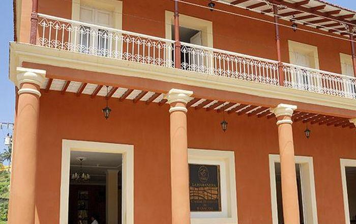 Authentic  Boutique Hotel Habanera, Baracoa