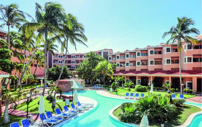 Authentic Resort Belive Experience Los Marlas ****, Varadero