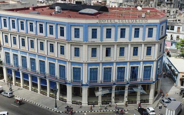 Authentic Hotel Telegrafo ****, Havana