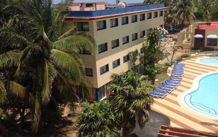 Authentic Resort Club Tropical***, Varadero