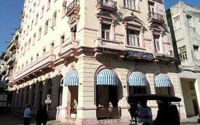 Authentic Hotel Lincoln**, Havana