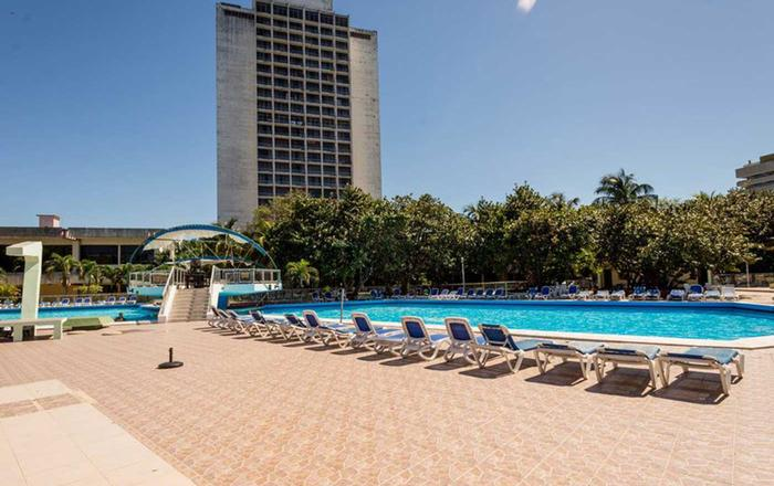 Authentic Resort Neptuno - Triton***, Havana