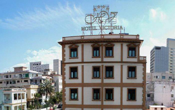 Authentic Boutique Hotel Victoria****, Havana