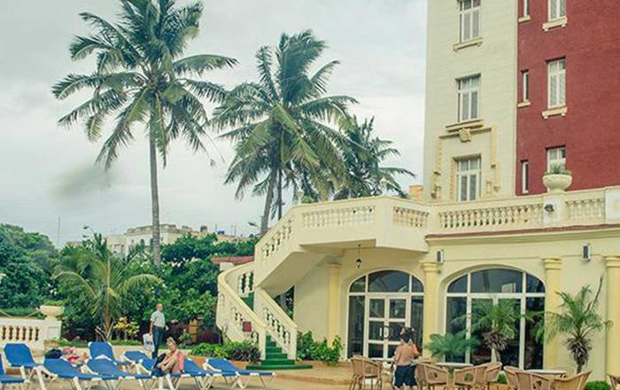 Authentic Resort Presidente****, Havana