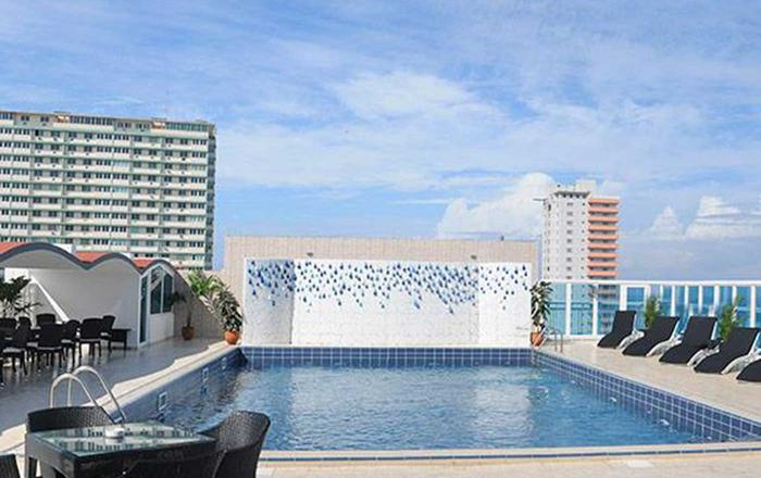 Authentic Resort NH Capri****, Havana