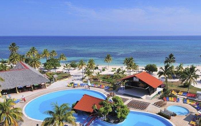 Authentic Resort Brisas Guardalavaca****, Guardalavaca