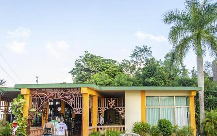 Authentic Boutique Hotel Mirador De Mayabe **, Holguin
