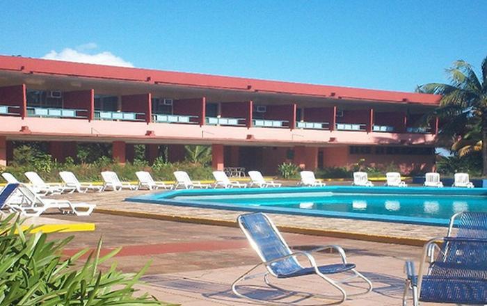 Authentic Resort  Miraflores**, Moa