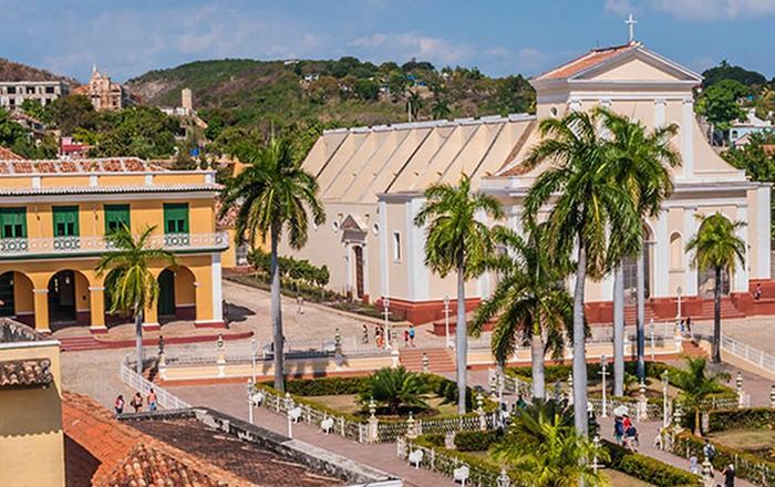 Authentic Boutique Hotel Encanto Meson Del Regidor ***, Trinidad