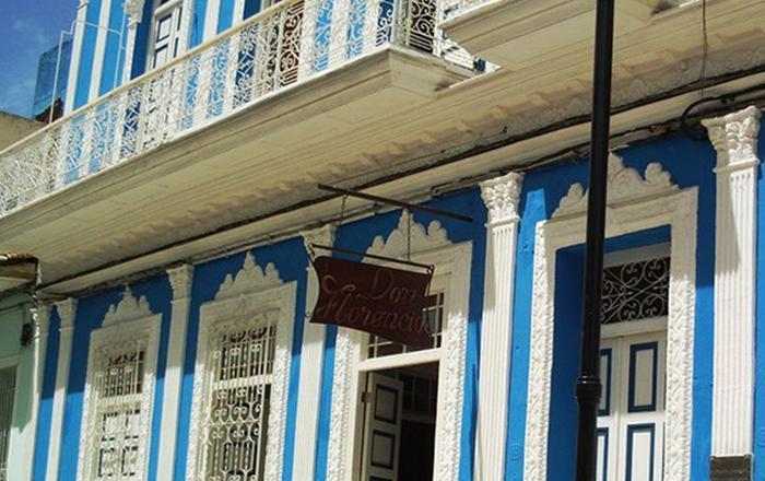Authentic Boutique Hotel Encanto Don Florencio****, Sancti Spiritus