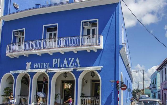 Authentic Boutique Hotel Encanto  Plaza****, Sancti Spiritus