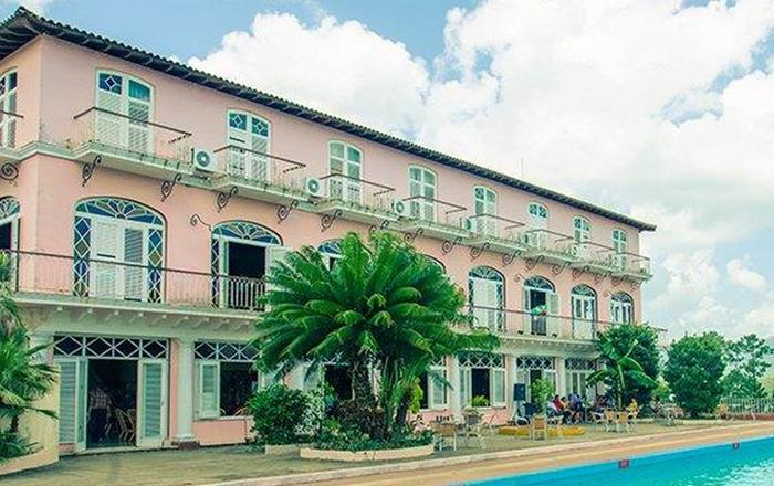 Authentic Hotel Los Jazmines ***, Vinales
