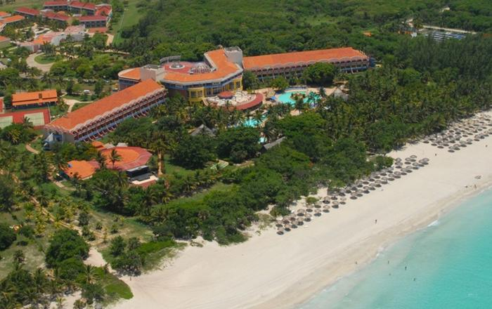Authentic Resort Brisas Del Caribe ***, Varadero