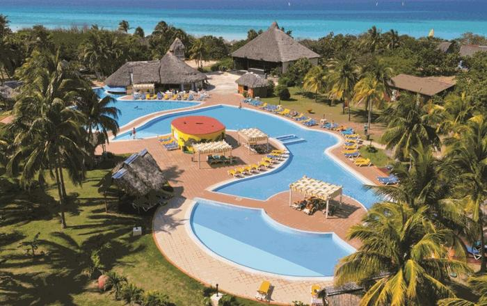 Authentic Resort Tuxpan***, Varadero