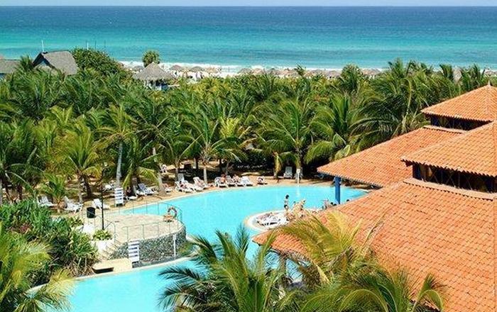 Authentic Resort Sol Sirenas Coral****, Varadero