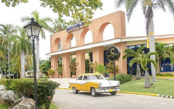 Authentic Hotel Roc Barlovento****, Varadero