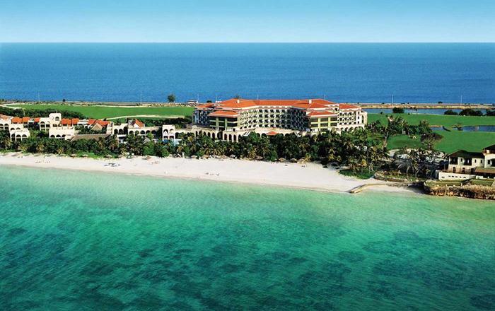 Authentic Resort Las Americas*****, Varadero