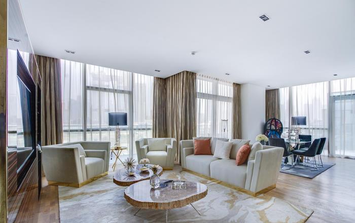 Brand New, Massive, 3 Bed Apt. in City Walk Jumeirah #510 B1, Dubai