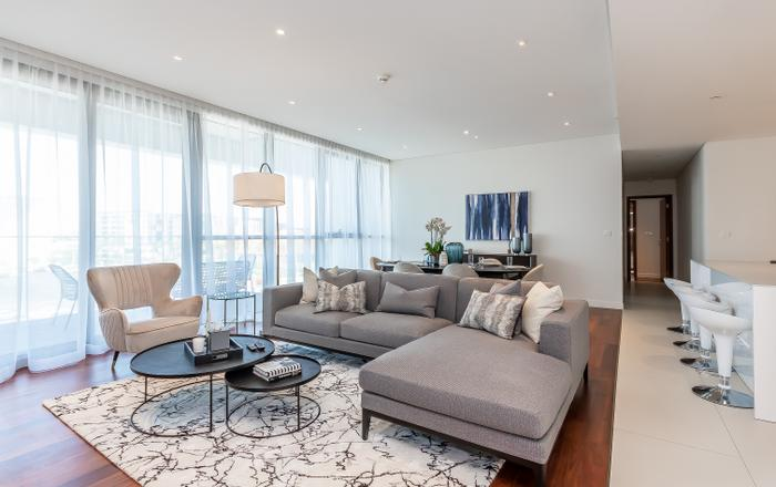 Brand New 3BR, Available in City Walk B