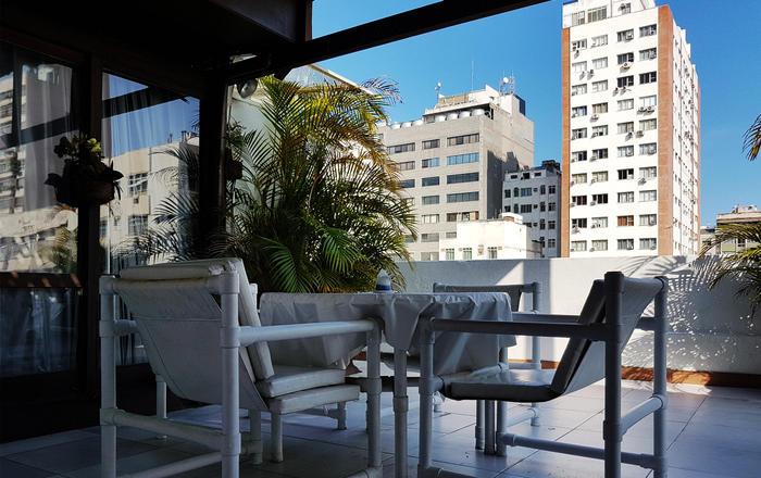 PentHouse Ipanema! 161036, Rio De Janeiro