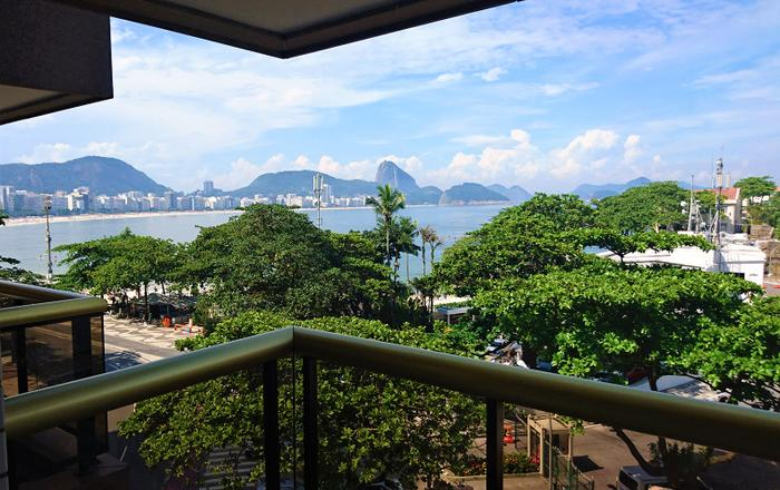 La Reserve! 161010, Rio De Janeiro