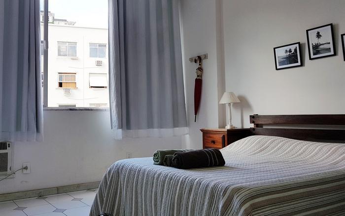 Aconchegante Apartamento no Leblon!, Rio De Janeiro